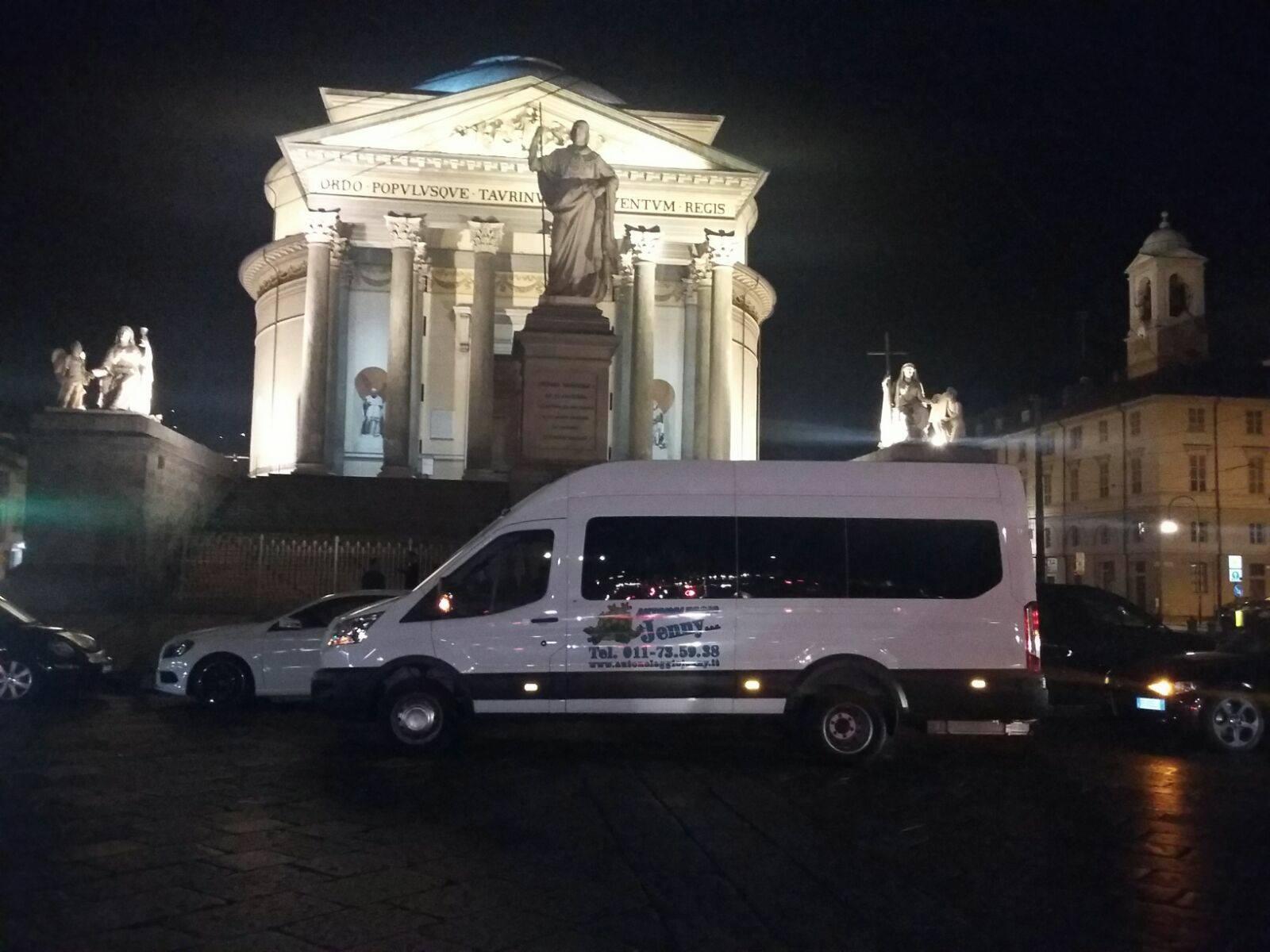Torino Gran Madre
